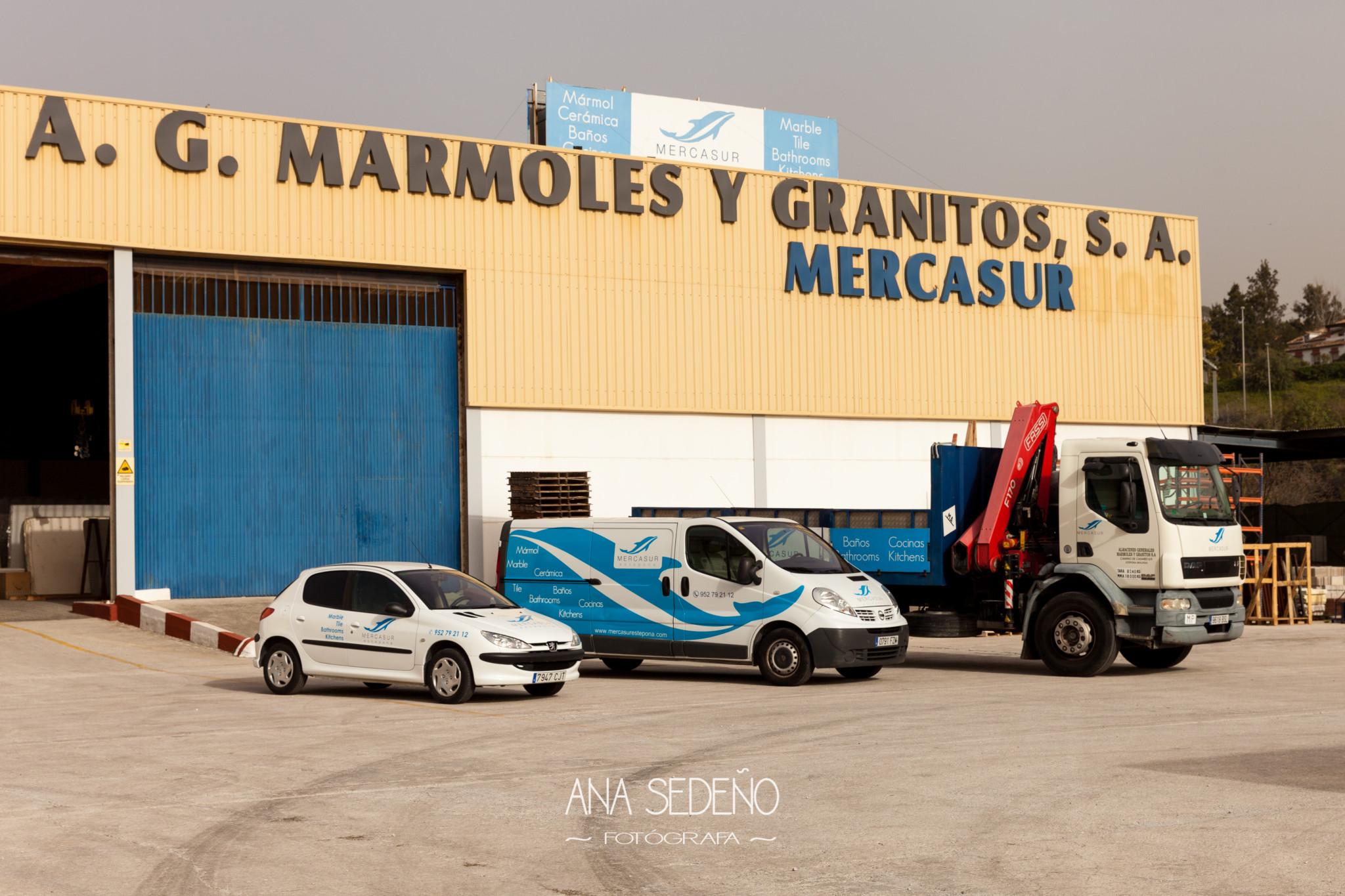 MERCASUR Estepona (Málaga)