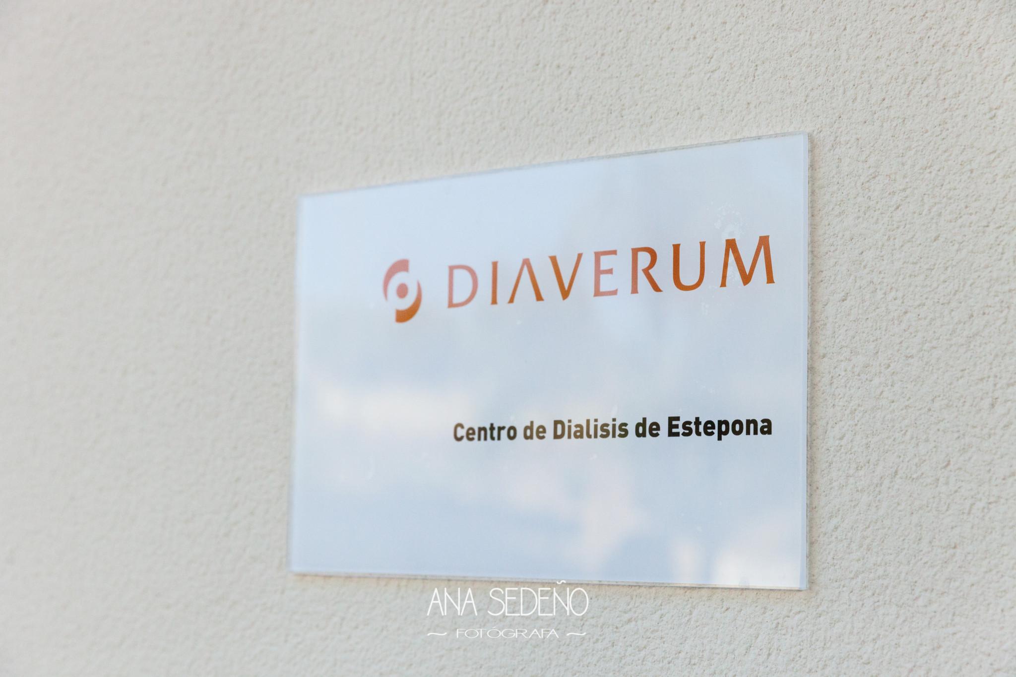 DIAVERUM. Centro de Diálisis de Estepona