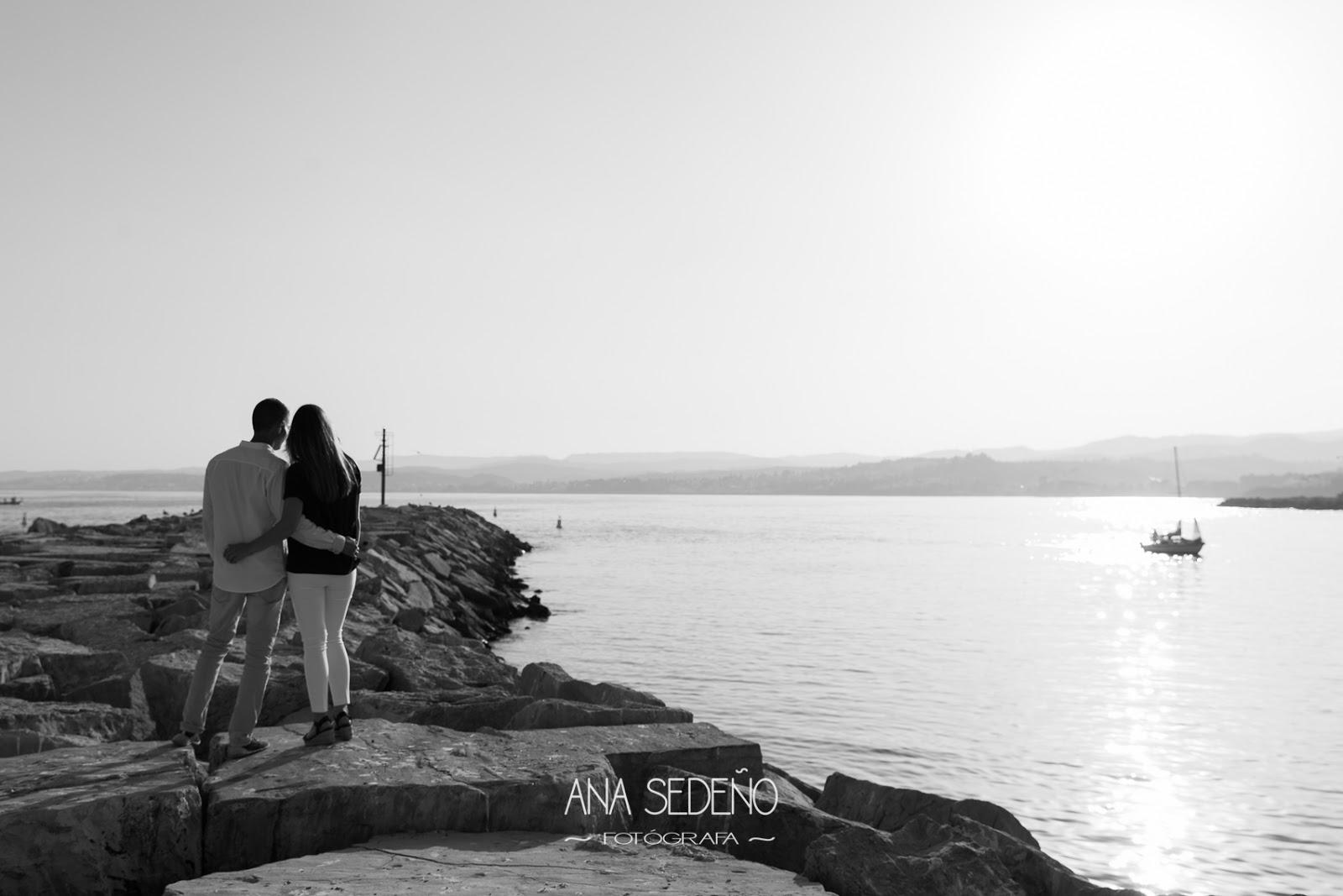 Preboda en Estepona. Ana Sedeño Fotografa. --136