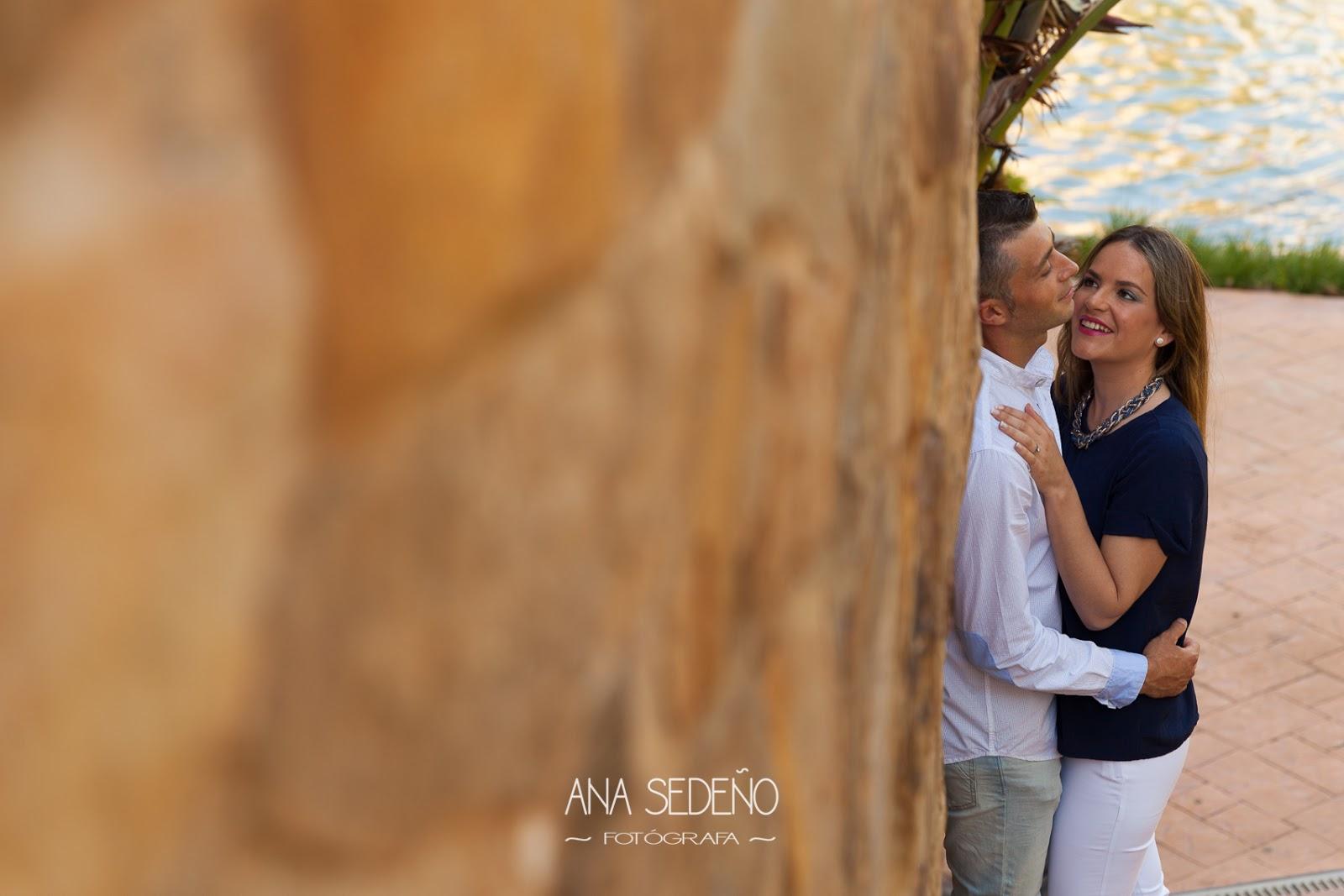 Preboda en Estepona. Ana Sedeño Fotografa. --54