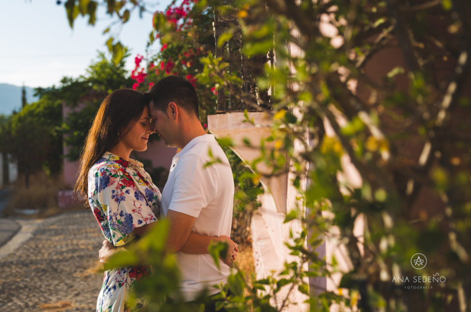 LOVE SESSION MIGUEL A & MAYTE